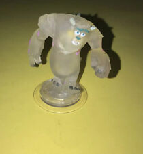 Disney Infinity  Figure Crystal SULLEY PS3,PS4,Xbox 360,ONE-WII-3DS - Sulley
