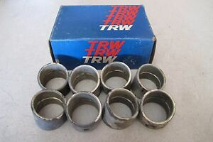 TRW Piston Pin Bushing Chevy GMC C70 C7000 9.1L (PB906/223-3565)