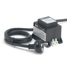 HPM RGLTR60 60 W Transformer - Black