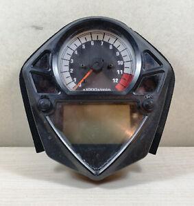 Suzuki SV 650 - 1000 Speedo Tachometer Cluster GAUGES Clock Cockpit