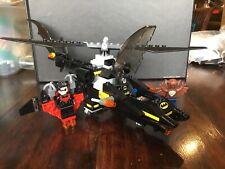 Lego Superheroes Dc Comics Batman Man-Bat Attack Set #76011 (Used)