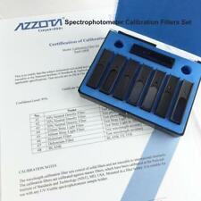 Azzota® CALIBRATION FILTERS SET