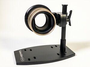 Schneider 1.33x Anamorphic Lens, Cine-Digitar Lens for Movie Projection w/ Stand