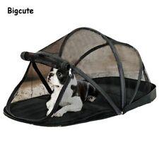 Jaula portátil casa de perro para pequeños perros Cajón gato Neto Carpa Para Gatos fuera Kenne