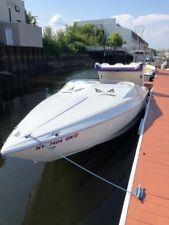 Clean Baja Speed Boat