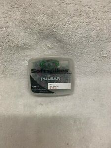 SoftSpikes Pulsar Cleats QFit System Fit Most Nike Golf Shoes - NEW