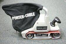 Porter-Cable Model 362Vs Variable-Speed 4 x 24 Belt Sander