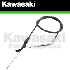 NEW 2011 - 2018 GENUINE KAWASAKI VERSYS 650 OPENING THROTTLE CABLE 54012-0300