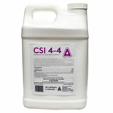 CSI 4-4 Permethrin 4.6% Fogging Concentrate 2.5 Gals For Cold & Thermal Foggers