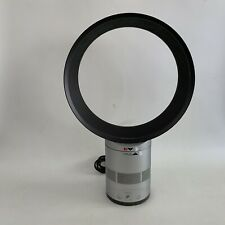 Dyson AM01 Air Multiplier 12-Inch Table Fan in Silver/Iron No Remote