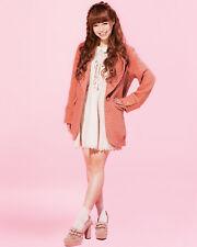 NWT liz lisa cream/ivory my melody coat/ jacket