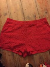Primark Lace Shorts for Women
