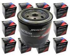 CASE/12 Mercury Water Separating Fuel Filter 35-802893T