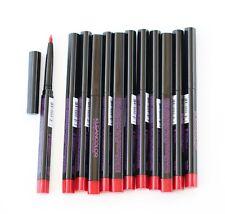 12 pcs $12 AP24 Hot Red Kleancolor Retractable Waterproof lip liner