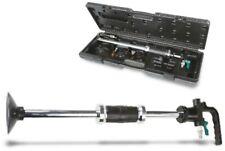 Tirabolli pneumatico a massa battente Beta Utensili 1366/K5 da 1,1 kg Action