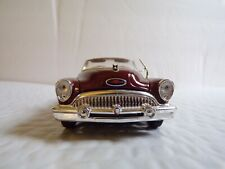 SIGNATURE MODELS 1/32 SCALE 1953 BUICK SKYLARK. LOOSE