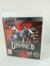 Shadows of the Damned (Sony PlayStation 3, 2011) Suda51 Game