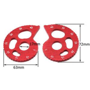 Chain Adjuster Blocks For HONDA CRF 230L CRM250AR XLR250R XR250R XR 250L