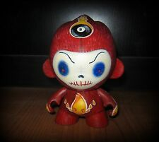 64 Colors CUSTOM-PAINTED 8 BALL FOOMI KIDROBOT 1/1!