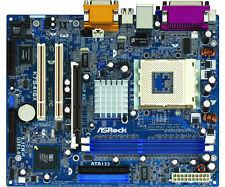 ASRock K7S41GX  , Socket A  ,  AMD Motherboard