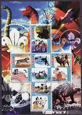 Congo 2005 - Walt Disney