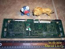 DELL H1914 POWEREDGE 6650 PE6650 2X5 SCSI BOARD CN-0H1914