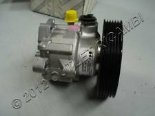 71788931 POWER STEERING PUMP RECON FOR FIAT ULYSSE FROM MODEL 1994/2002