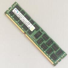 Samsung 8GO PC3-12800R DDR3 1600mhz ECC Memory REG Registered RAM 2RX4 240pin 8G