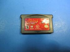 Trollz Hair Affair Nintendo Gameboy Advance Cartridge Rated E VS7