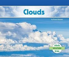 Clouds (Weather (Abdo Publishing))-ExLibrary