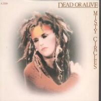 """Dead or Alive You spin me round.. (Murder Mix, 1984) [Maxi 12""""]"""