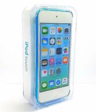 New! Apple iPod Touch 5th Generation 16GB Sky Blue MP3 MP4 Player - Retail Box