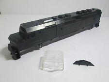 Athearn Undec FP45 Shell & Parts