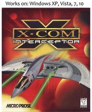 X COM: Interceptor PC Game