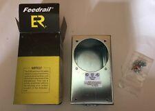 ELECTRO RAIL  FEEDRAIL FRS 110 / ERS 110