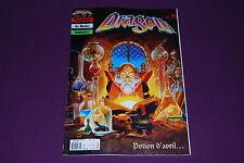 DRAGON MAGAZINE 35 - JDR Jeu de Role - Avril-Mai 1997