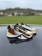 Fendi Flow Low-Top Sneakers Trainers Shoes Size 6UK/ 40EU Men