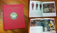 WOOLRICH 175th ANNIVERSARY BOOK 1830-2005 - brand history, advertising