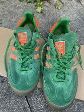 adidas jeans trainers size 10