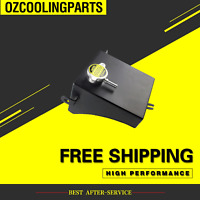 Coolant Overflow Tank Can For Nissan 240SX 180SX S13 Silvia Turbo Petrol