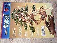¤¤ France Bonsaï n°12 Comment créer un bonsai Former mon arbre Pointe Greffage