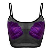 78da9240a Women Spaghetti Straps Brassiere Vest Crop Tops Bikini Wire Free Brassiere  Bra