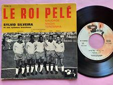 EP LE ROI PELE / BARCLAY 72598 / SILVIO SILVEIRA