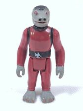 Snaggletooth Vintage Star WARS Figure 1978 Missing Gun VGUC