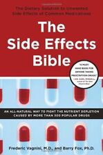 The Side Effects Bible: The Dietary Solution to Un