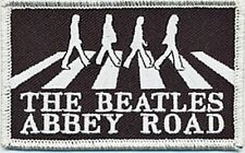 The Beatles Abbey Road Crossing iron on/sew on cloth patch (ro)