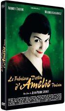 DVD *** AMELIE POULAIN *** neuf sous cello