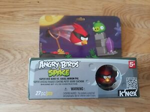 Knex Angry Birds Space 27 Pieces