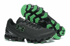 2021 Men New Under Armour UA Scorpio 3 Generation Running Shoes Leisure Shoes AU