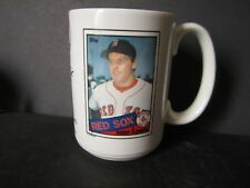 ROGER CLEMENS   TOPPS      Rookie card     MUG